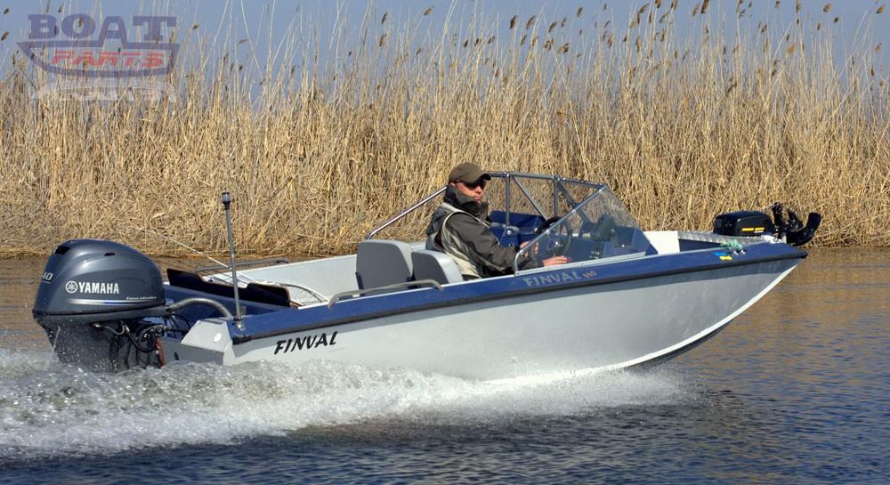 канадские лодки для рыбалки