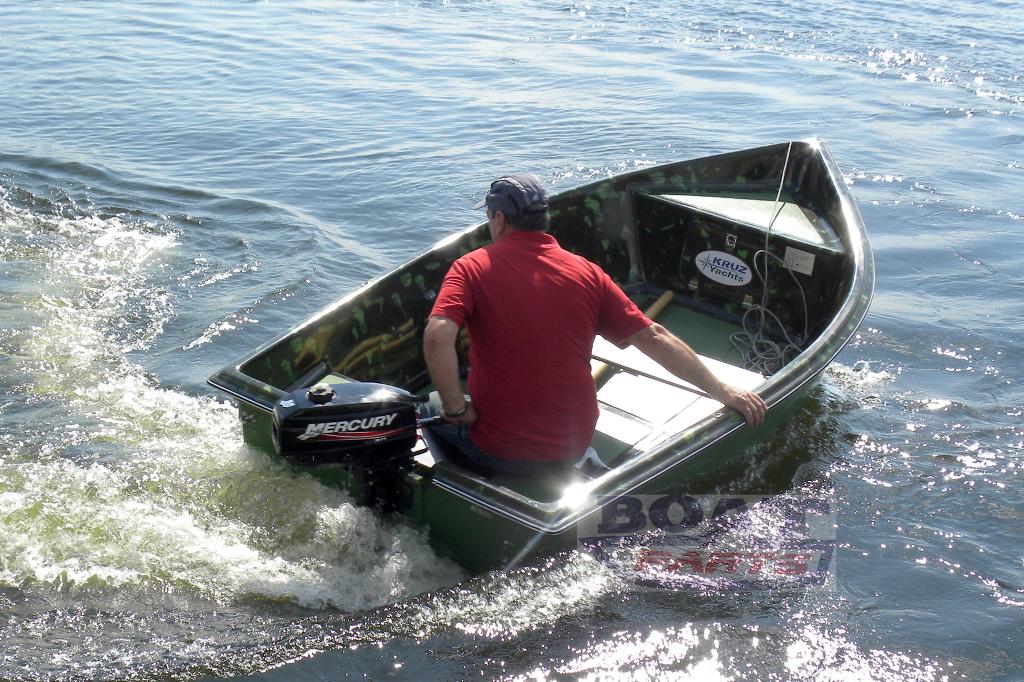 права на лодку в херсоне