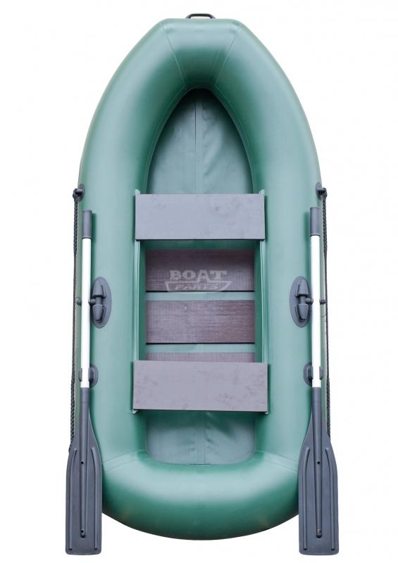 Надувная гребная лодка navigator лг-250