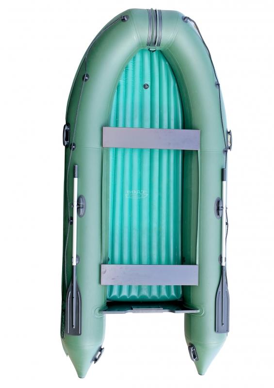 лодка пвх навигатор 360 технические характеристики