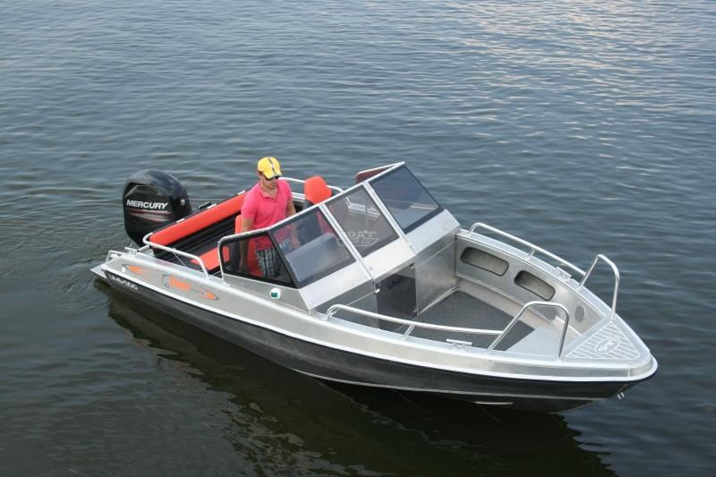 куплю лодку луцьк