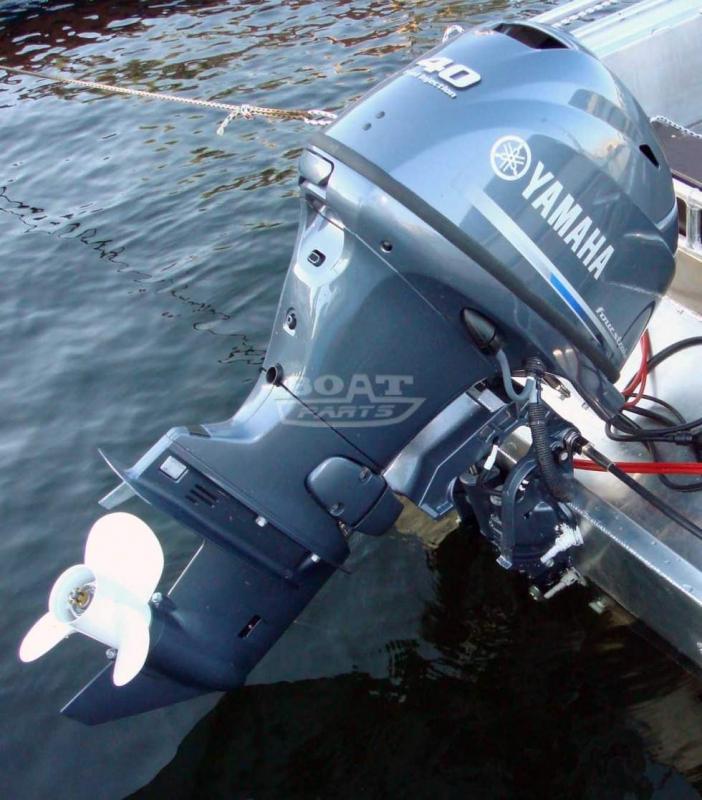 моторы лодочные 2 или 4-х тактные форум