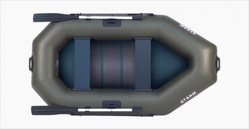 купить надувную лодку 240