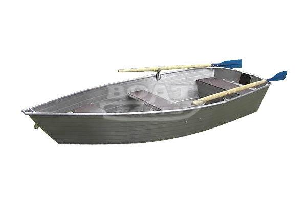 железные лодки плавают