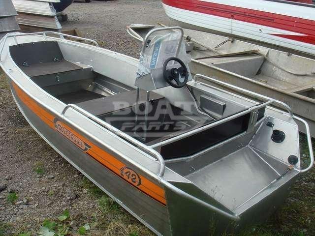 ремонт алюминиевых лодок в уфе