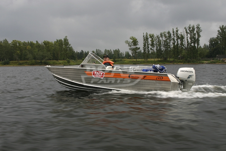 купить лодку вельбот в екатеринбурге