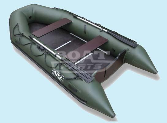 купить лодку ант