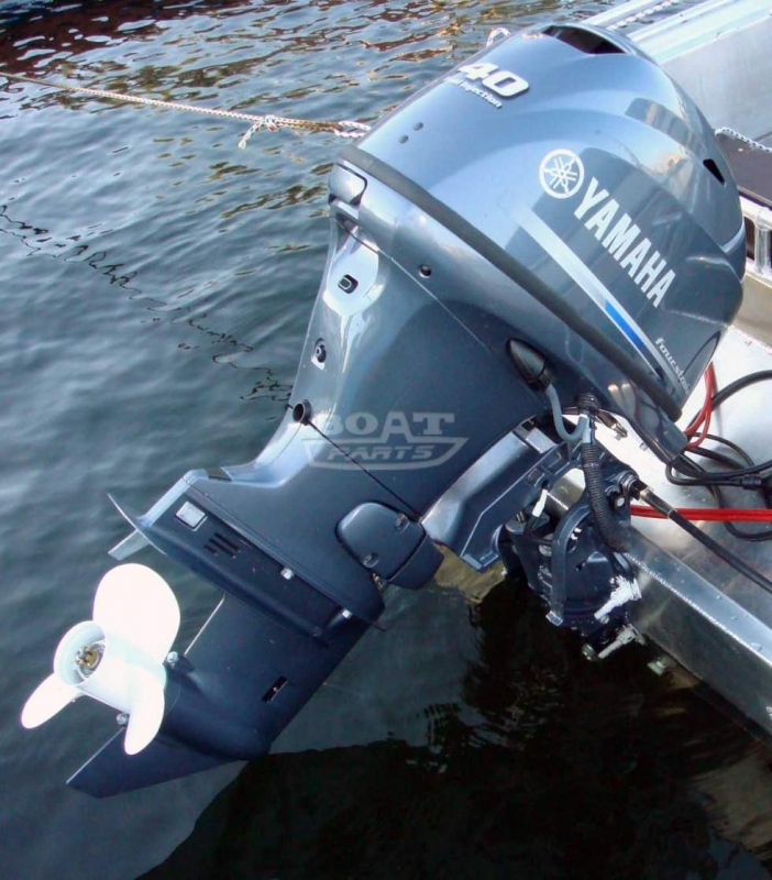 продажа лодочных моторов ямаха 4 тактные и их цена